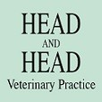 Head and Head Veterinary Practice logo image